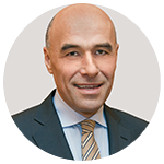 Mauro De Stefani Presidente Direzione Generale